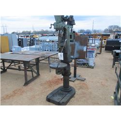 GOSIGER DRILL PRESS