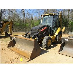 "2006 CAT 430E IT LOADER BACKHOE, VIN/SN:DDT00389 - 4X4, E-STICK, QUICK COUPLER, MP BUCKET 24"" HOE BU"
