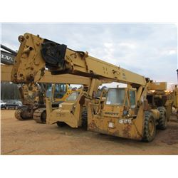 GROVE 716 CRANE, - OUTRIGGER, ECAB, 17.5-25 TIRES (DOES NOT RUN)