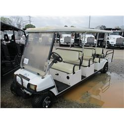 CLUB CAR LIMO CART VIN/SN:935093