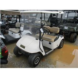 EZ GO GOLF CART, VIN/SN:1078557 - ELECTRIC, CANOPY, WINDSHIELD