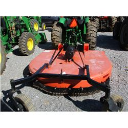 LAND PRIDE RCF2784 ROTARY CUTTER, - 8' WIDTH, 3PTH