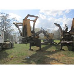 2015 TIGERCAT 234B LOG LOADER, VIN/SN:23432119 - FIAT ENGINE, TIGERCAT GRAPPLE, R SQUARE DELIMBER, M
