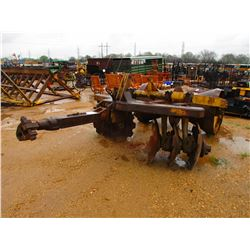 BEDDING PLOW