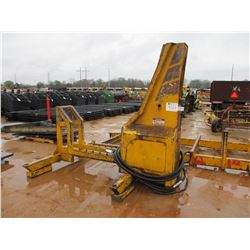CSI DL 4400 GROUND SAW