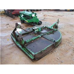 "JOHN DEERE MOWER, - 84"", 3 PTH (COUNTY OWNED)"