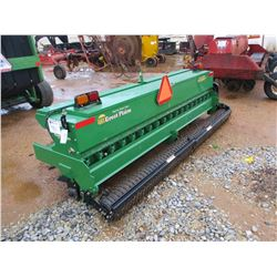GREAT PLAINS NTS2511 NO TILL SEEDER, QUICK HITCH, 3 PTH