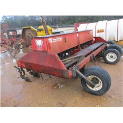 UNITED FARM TOOLS 5000 GRAIN DRILL