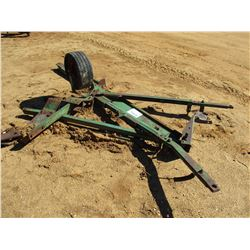 TOW BAR ATTACHMENT, - FITS JOHN DEERE 8300 GRAIN DRILL
