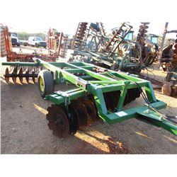 JOHN DEERE 2628 DISC HARROW