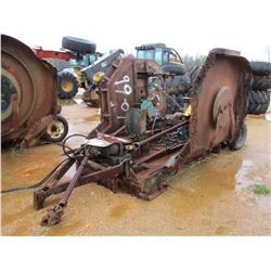 BATWING MOWER (COUNTY OWNED)