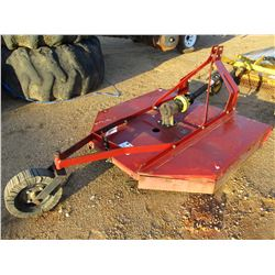 HOWSE 5' MOWER