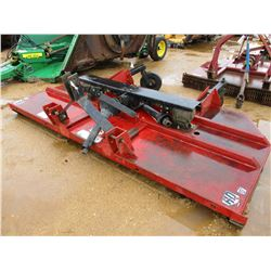 KODIAK H.D. MOWER, - 10', 3 PTH