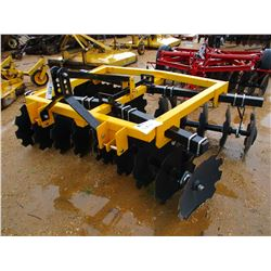 DISC HARROW 20 X 22
