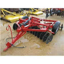 DISC HARROW TOWABLE
