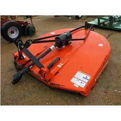 LAND PRIDE RCF2072 MOWER, - 3PTH