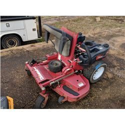 "BUSH HOG ES2052K2 ZERO TURN LAWNMOWER, VIN/SN:3-01952 - GAS ENGINE, 50"" DECK (DOES NOT OPERATE) (SEL"