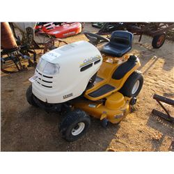 CUB CADET LT1050 RIDING MOWER, VIN/SN:1E055H20263 - 50""