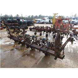 FORD 4 ROW PLANTER