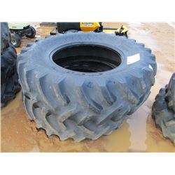 (2) 13.4-30 TIRES