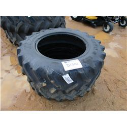 (2) 12.4-24 TIRES