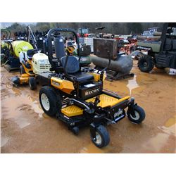 CUB CADET COMMERCIAL ZERO TURN MOWER, - 48""