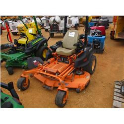 SCAG CHEETAH ZERO TURN MOWER, - 60""
