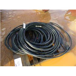 ELECTRICAL SERVICE WIRE