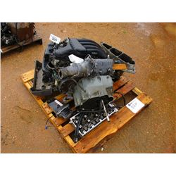 MISC OUTBOARD MOTOR PARTS