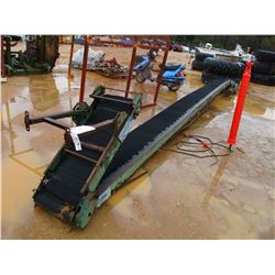 "BELT CONVEYOR 15"" X 30'"