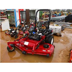 TORO 6000 SERIES ZERO TURN MOWER (DOES NOT RUN) (COUNTY OWNED)