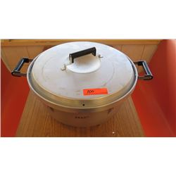 Large Commercial Rice Cooker