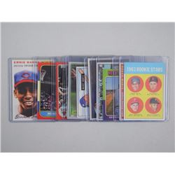 10x Sport Cards Assorted (ATTN: 10 Times the bid price)