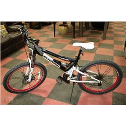 24 SPEED SCHWINN MOUNTAIN BICYCLE