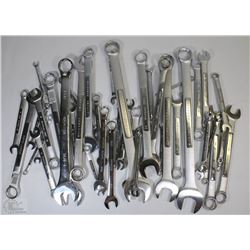 FLAT OF NEW WESTWARD WRENCHES