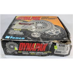 CYANPAK NEW CLUTCH KIT NU31365