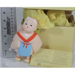 JAPANESE BISQUE DOLL