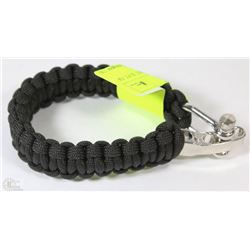 PARATROOPER BRACELET  20 FT. OF PARACHUTE CORD