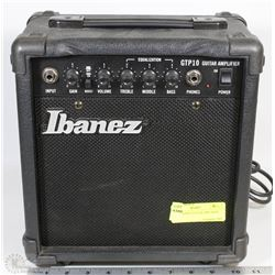 IBANEZ GTPIO GUITAR AMPLIFIER
