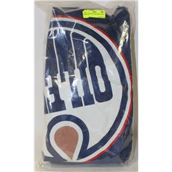 OFFICIAL NHL OILER'S BBQ COVER - SIZE XL