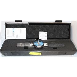 CDI (SNAP ON COMPANY) DIAL TORQUE WRENCH