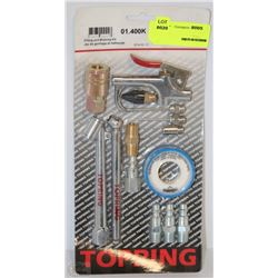 TOPRING FILLING AND BLOWING KIT