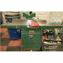 "8"" JOINTER - CAV WOODWORKING MACHINE"