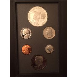 USA 1983 s Prestige Set