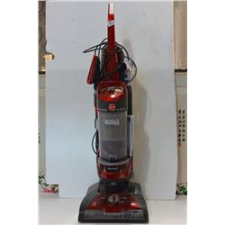 HOOVER WHOLEHOUSE ELITE BAGLESS VACUUM