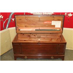 LANE CEDAR LINED CHEST