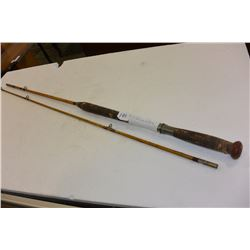 FIFER TANKIN CANE FISHING ROD