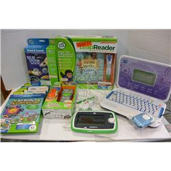 LEAP PAD & LEAP READER ACCESSORIES