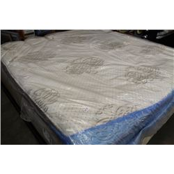 EUROTOP KING SIZE MATTRESS