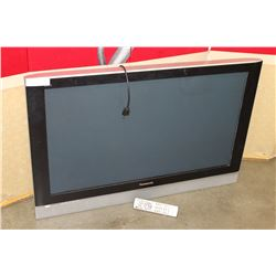 "PANASONIC 42"" TV"